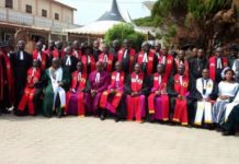 Bishop advises Christians to Corruption fight