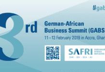 Third German-African Business Summit (GABS)