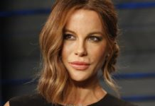 Kate Beckinsale. Picture: Reuters