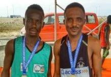 Marathon Lagos