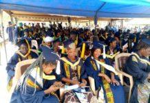 Polytechnic congregation