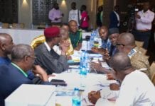 Security Dialogue