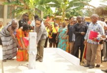 Borehole Donation