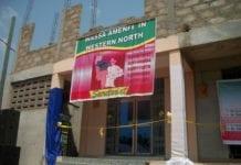 Western North Secretariat