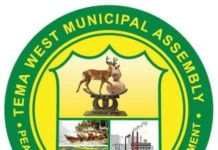 Tema West Municipal Assembly