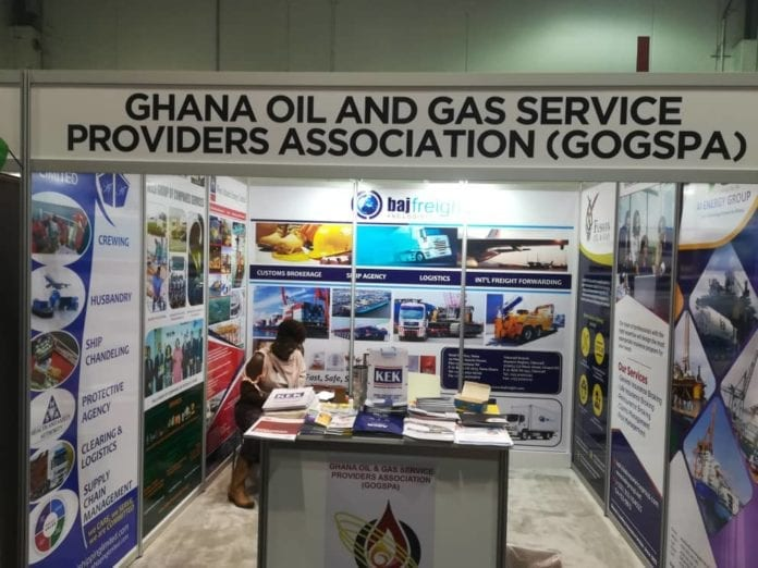 GOGSPA OTC EXHIBITION 2019