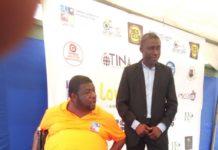 Department of social welfare commends SAFFTYD for rehabilitation efforts