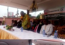 Ayawaso Central Municipal Assembly inaugurated