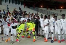 Under-20 Africa Youth Championship (AYC)