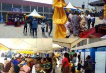 ho sanitation fair