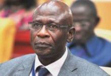 Mr Kwasi Boateng Adjei,