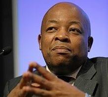 Ex- South African Ambassador, Mandisi Mpahlwa