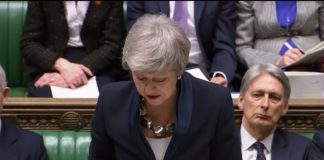 May's Brexit Deal