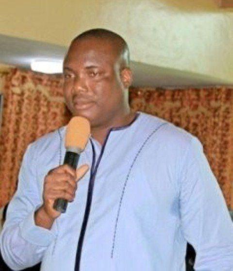 Mr Felix Mensah Nii Annang La