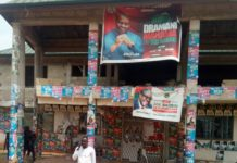 ndc ashanti regional head office