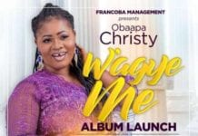 obaapa-christy-11th-album