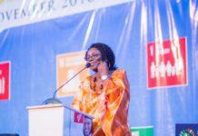 Dr. Isatou Jallow
