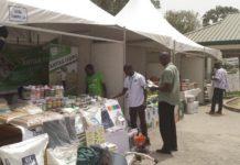 Agric Fair