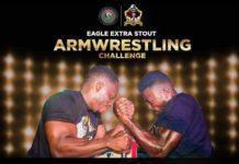 Armwrestling Ghana Wr
