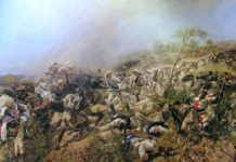Ethiopia's victory against Italy at Adwa on March 1, 1896, profoundly shaped the future of Ethiopia.