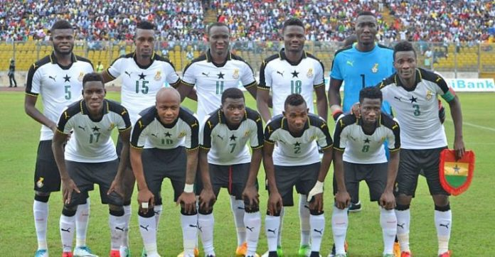 2019 Africa Cup of Nations: Three countries Ghana should avoid in today's draw