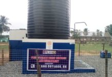 Borehole Commissioning