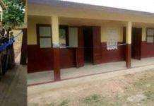 Commissioning Classroom