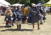 Damba Festival Pic