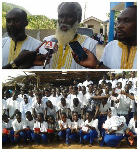 Latest Ghana News: Church Leaders Must Help In Saving Lives – Apostle