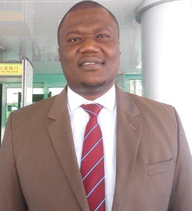 Dr Nana Ayew Afriye