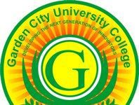 Garden City University College Logo