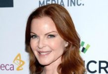 Marcia wants to take down the stigma Picture: Kevork Djansezian/Getty Images)