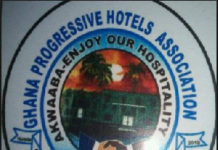 Ghana Progressive Hotels Association Ghaproha