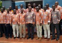 Goil Independence Wear Ghana