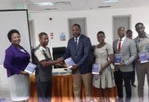 Gpha Presents Mathematics Books