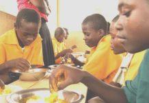 Ghana School Feeding Programme (GSFP)