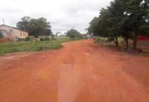 Hansuah Road