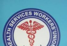 Health Service Workers Union Hswu