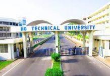 Ho Technical University (HTU)