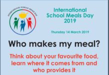 International School Meals Day