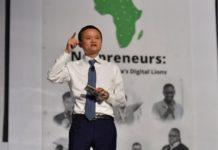 Jack Ma's Africa Netpreneur Prize