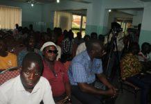 Konkomba Youth