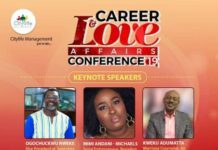 Love Career Slated For April