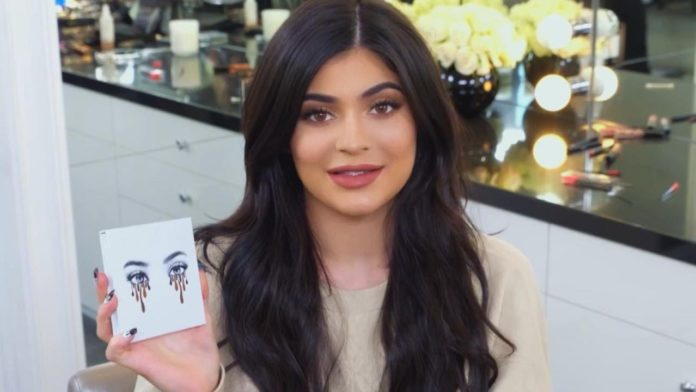 Kylie Jenner Is New Self-made Billionaire
