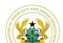 Ministry of Inner-Cities and Zongo Development (Mizd)