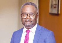 Mr Kofi Akpaloo Lpg