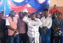 Mr Henry Nana Boakye