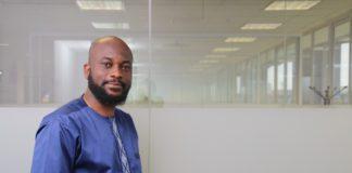 Noel Kojo Ganson Chief Marketing Officer Mtn