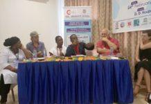 Panelists Culture