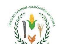 Peasant Farmers Association Of Ghana Pfag